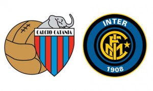 Serie A: Catania-Inter