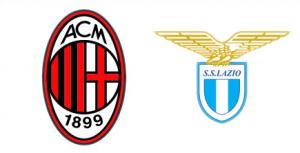 Sere A: Milan-Lazio
