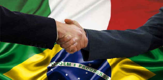 italia brasile amichevole
