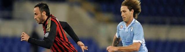 Milan Lazio serie a