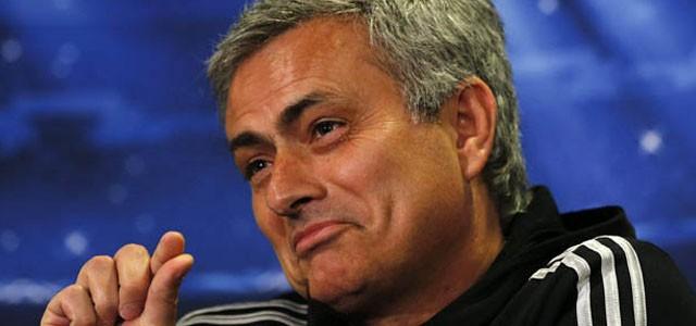 Mourinho Chelsea PSG