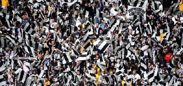 Juventus di Conte